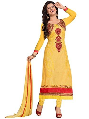 Vibes-Womens-Cotton-A-Line-Salwar-Kameez