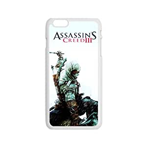 Assassin's creed Cell Phone Case for iPhone 6