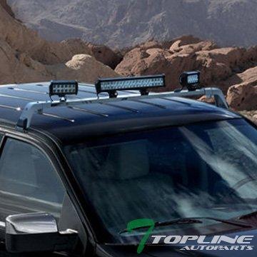 Autopart Gutter less Brackets Frontier Pathfinder