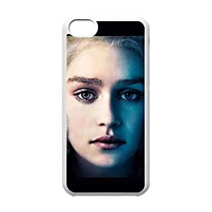 Game of Thrones For iPhone 5C Cases Cover Cell Phone Cases STP367145