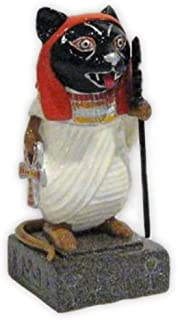 product image for Wee Forest Folk CS-3 Egyptian Chess Bishop (Citrine)