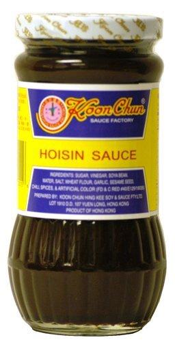Koon Chun Hoisin Sauce (Pack of 3)
