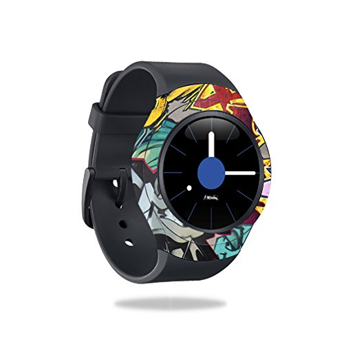 MightySkins Protective Gear Smart Watch