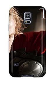 Nicolartin Slim Fit Tpu Protector ZlHiABz22612SyQDU Shock Absorbent Bumper Case For Galaxy S5