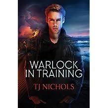 Warlock in Training (Studies in Demonology Book 1)
