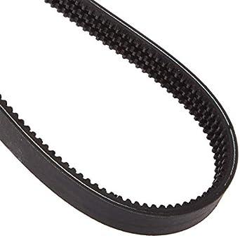 D/&D PowerDrive 3//3VX425 Banded Cogged V Belt