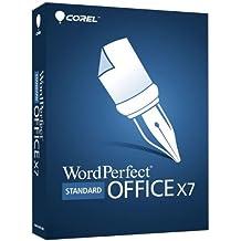 Corel WordPerfect Office X7 Standard [Old Version]