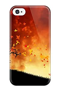 Shirley P. Penley's Shop New Super Strong Hot Wind Tpu Case Cover For Iphone 4/4s