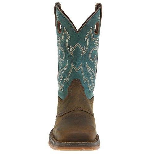 Ribelle Di Durango Mens 11 Pull-on Western Boot-db016