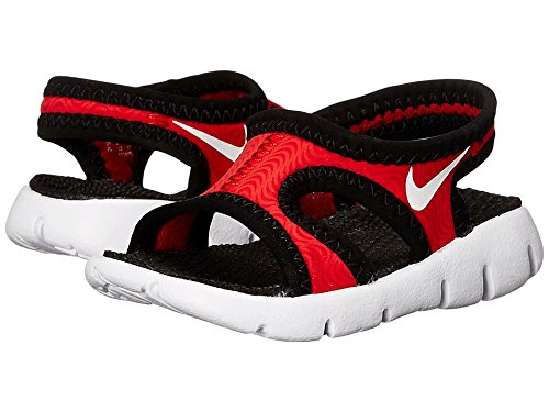 ea9d0e9f1280fd Description  Explore summer in style and comfort wearing the Nike® Sunray 9.
