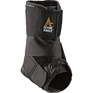 Cramer AS1 Active Ankle Brace, X-Small