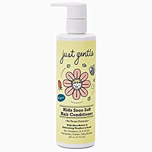 Just Gentle Kids Sooo Soft Hair Conditioner