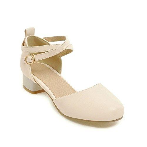 Peep BAJIAN Verano Sandalias oras Chanclas Toe Alto Zapatos heelsWomen Bajos LI Zapatos Sandalias Se 4rrcWUfp