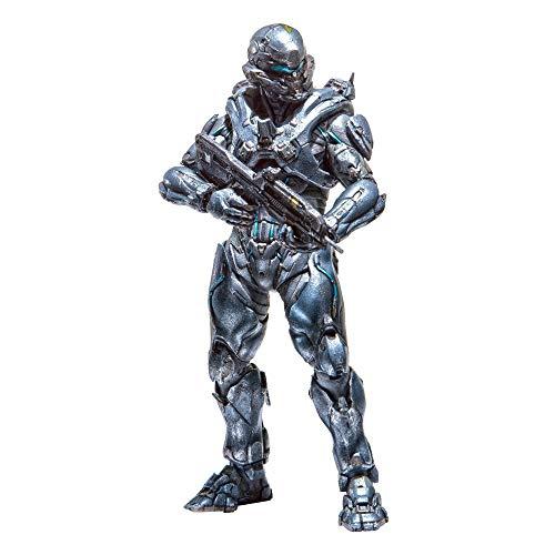 Sports Action Cast - McFarlane Halo 5: Guardians Series 1 Spartan Locke Action Figure