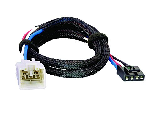 Reese 3040P Trailer Brake Controller Harnesses - BCA:TOYOTA FOR PRODIDY