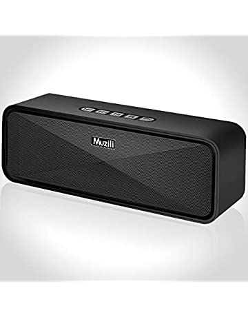4a95bc5e5 Portable Mini Wireless Bluetooth Speakers with Loud Stereo Rich Bass