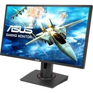 "ASUS 24"" Full HD 1ms 144Hz DP HDMI FreeSync/Adaptive Sync Eye Care eSports Gaming Monitor Model MG248QR"
