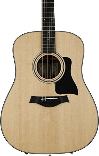Taylor 310 Dreadnought, Natural (310 Natural)