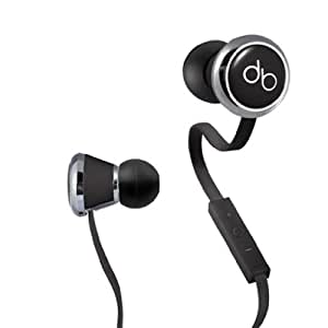 Diddybeats by Dr. Dre Blk In-Ear Headphones from Monster (Discontinued by Manufacturer)