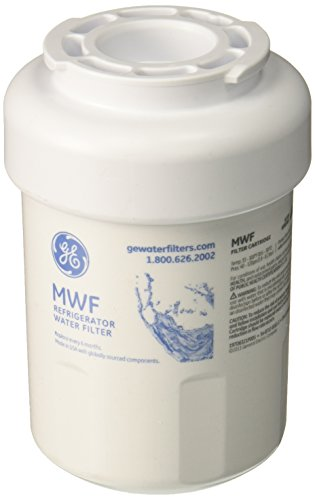 General Electric MWF Refrigerator Water - In Refrigerator Water Filter