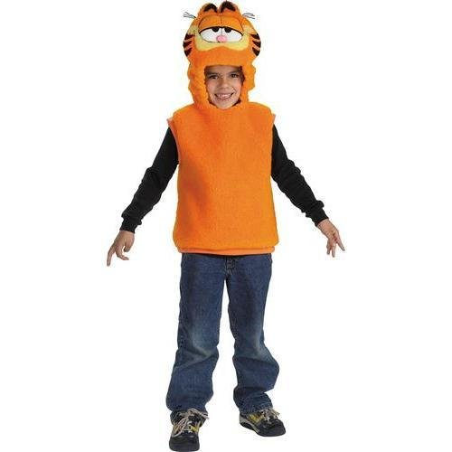 Garfield Vest 1 2