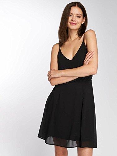 ONLY 34 Kleider schwarz onlDarcy Damen Kleid HrRArqSYcy