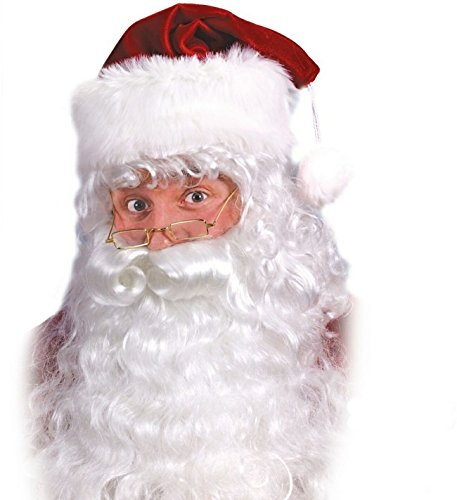 Fun World Costumes Quality Santa