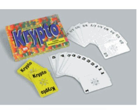 Original Krypto: Family Arithmetic Game