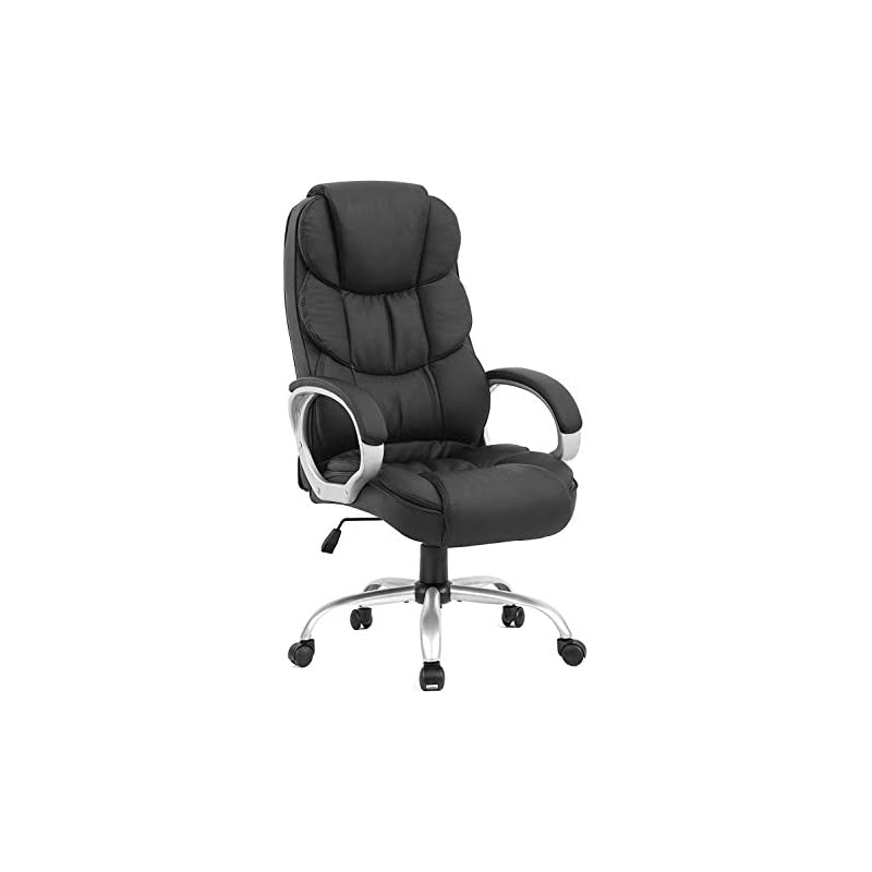 BestOffice Office Chair Desk Ergonomic S