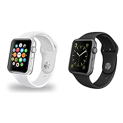 Apple Watch Sport (Certified Refurbished) by Apple Computer