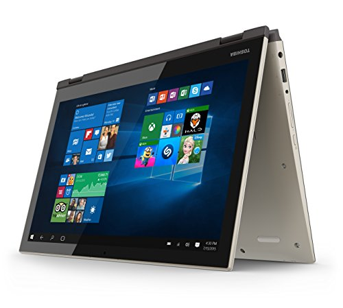 sion 15 L55W-C5259 15.6-Inch Convertible 2 in 1 Touchscreen Laptop ()