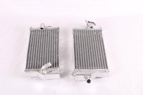 OPL HPR107 Aluminum Radiator For Honda CR250 ()