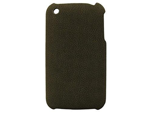 Telileo handywelt-niefern coque de protection pour apple iPhone 3 g/3GS-vert
