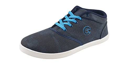 Globalite Men's Tread Casual Shoes