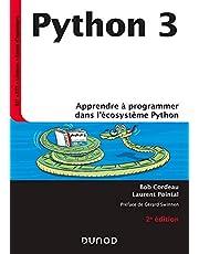 Python 3 - 2e Éd.