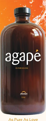 Agape Liquid Vitamin ()