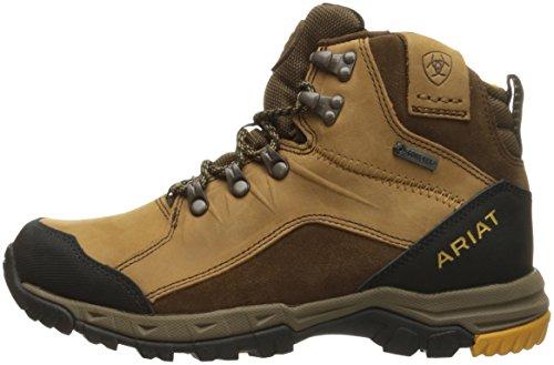 ARIAT Herren Schuhe SKYLINE MID GTX (frontier brown (hellbraun))