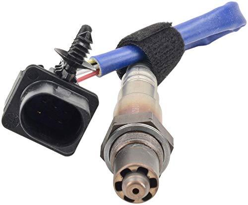 Bosch 17279 Oxygen Sensor, Original Equipment (Ford, Lincoln)