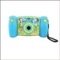 Kids Camera Video Recorder HD DV Camcorder Digital Selfie Camera For Kids (Blue)