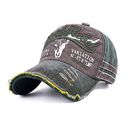 野球帽 男性女性ビンテージ 野球帽 子供キッズカセット 親子帽子,大人のBの場合,