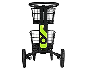 Scout Cart SCV1  Your Personal Shopping Cart