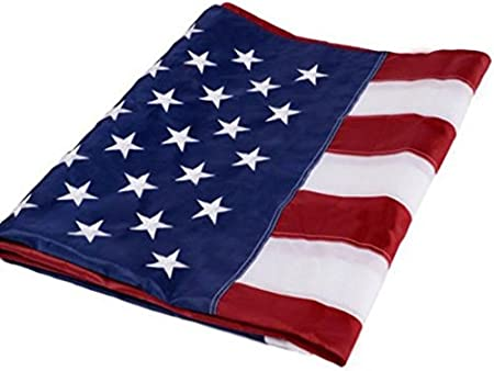Veterans of Foreign Wars Flag 3/'x5/' United States Flag Brand New Outdoor Quality