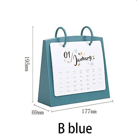 Calendario 2020 Da Tavolo.Piccolo Calendario Di Calendario 2020 Fresco Pianificare