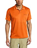 Columbia Mens Utilizer Polo Shirt