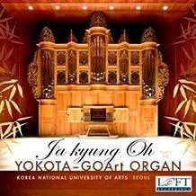 Yokota-Goart Organ
