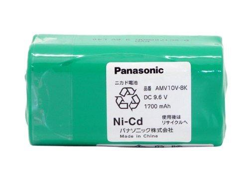 파나소닉 Panasonic 청소기 전지 배터리 AMV10V-8K