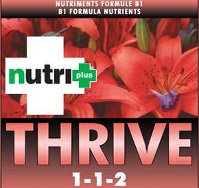 NUTRI+ Thrive B1 Formula Nutrient 1 Liter