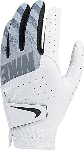 Nike NikeGolf Golf Gloves Sports Gloves Left Hand Wear Men's (ML:24cm)