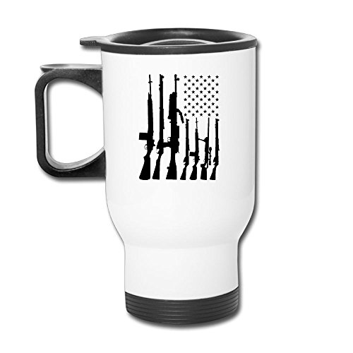 machine gun coffee mug - 7