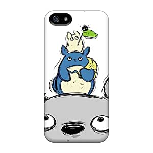 Fashion PC For SamSung Note 3 Phone Case Cover - Totoro Defender